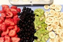 Nutrition Twins: Family, Fun, & Food / Our special board for pins that #inspire us, have taught us something new, or that just look fun to try! These pins give us #energy! www.NutritionTwins.com / by The Nutrition Twins