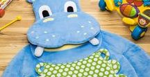 Creations from Cuddle® / Lovely items made from our Cuddle Fabrics