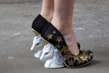 WTF Fashion, seriously ? / U.F.O. (unidentified fashion objects), surprising, bold and unexpected clothes/people/trends !