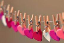 Hearts! / by Maggie Sierralta