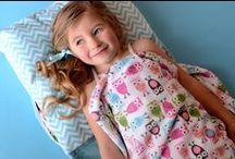 CuddleSoftKits / by Shannon Fabrics