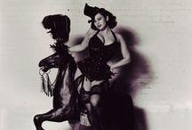 Burlesque & Cabaret