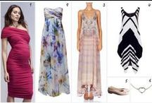 Mama to be Style / #Maternity fashion inspiration, tips and tricks.