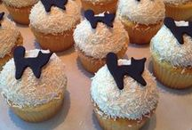 halloween spooky & sweet / boo! let us sweet you! #xoxokaras #thesfsweet / by Kara's Cupcakes