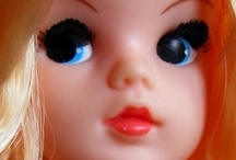 Sindy Dolls