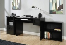 New House - Work Corner Desk / by Rita Edwards
