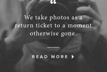 Life Quotes / by Alina Korkosh