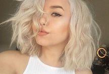 Hair/Makeup / by Alina Korkosh