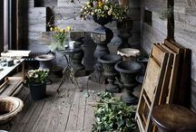 Garden Gardenroom 1