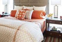 Bedroom Ideas / Bedroom design / by Savvy Brown