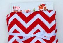 Chevrons & ZigZags / Shannon Fabrics Cuddle Print Collection / by Shannon Fabrics