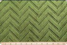 Embossed Chevron / A Shannon Fabrics Cuddle Print Collection / by Shannon Fabrics