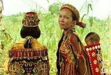 Ethnic world