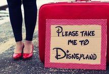 Travel: Dream Destinations