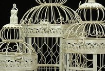 Birdcages  鳥籠