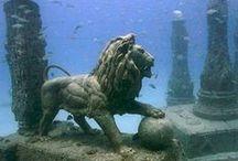 history ~ mythology / Pictures - Facts - Blog Posts about History and Mythology