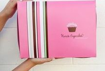 Sweets on Social / The official Pinterest board of @karascupcakes Instagram. #xoxokaras #thesfsweet