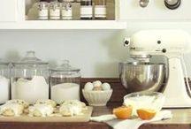 Kitchen Swoon