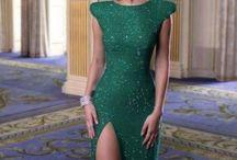 Prom dresses / by Rachel Franklin
