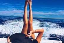 ||Summer|| / by Alina Korkosh