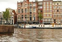 The Netherlands / Travels to the Netherlands