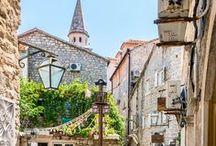 Montenegro / Travel Montenegro