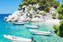 Croatia / Travel Croatia
