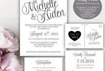 DIY Wedding Ideas Galore!!! / DIY wedding ideas, budget wedding ideas, all things wedding DIY!
