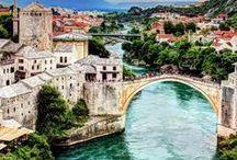 Bosnia & Herzegovina / Travel Bosnia & Herzegovina