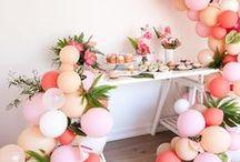 d e s s e r t  t a b l e s / dessert table, dessert table ideas, dessert table wedding, dessert table backdrop, dessert table birthday
