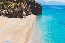 Albania / Travel to Albania