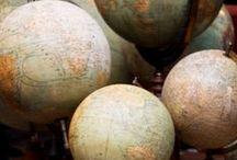 Lovely Globes / Lovely Globes