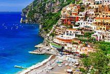 Italy / Travel Italy