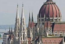 Hungary / Travel Hungary