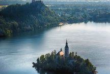 Slovenia / Travel Slovenia