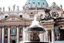 Vatican / Travel Vatican