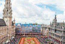 Belgium / Travel Belgium