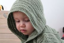 Crochet / a lovely collection of crochet projects