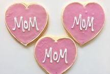 Mother's Day Sweets / by Kara's Cupcakes
