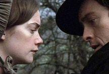 Jane & Edward / Jane Eyre by Charlotte Brontë