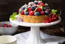bake! vegan baking / Vegan, eggless and dairyfree recipes