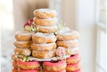 d o n u t s / donuts recipes, donuts baked, donut recipe, donut party, donut cake, donut birthday party, donut wedding cake - all things donut!