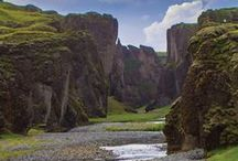Iceland / Visit Iceland