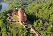 Latvia / Travel to Latvia