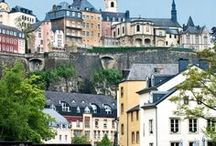 Luxembourg / Travel to Luxembourg