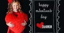We Heart Valentine's Day / Valentine's Day, Hugs & Hearts