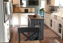 Home Decor Style & Ideas / For the home, decorating, style, organizing, ideas