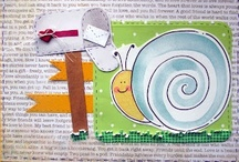 cards / Some of the cards I have created but mostly inspiration I have found from some very talented crafters :)