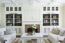 Decor Ideas / by Samantha Mostek