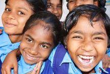 Children of the World / by Peace Gospel International